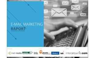 Ciekawy raport Interaktywnie.com z naszym merytorycznym wsparciem. Tu znajdziesz odpowiedź na pytanie: Czy e-mail marketing jest skuteczny?