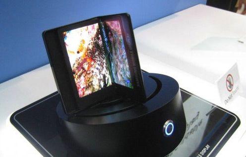 Bericht: Samsung und LG werden im November Geräte mit flexiblem Display auf den Markt bringen