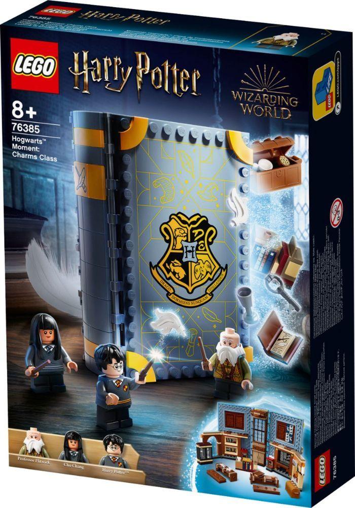 Lego Harry Potter Hogwarts Moment Charms Class 76385 6332779 Best Buy In 2021 Lego Harry Potter Harry Potter Lego Sets Harry Potter Dolls