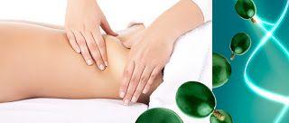 massagens e terapias: Pressoterapia & Drenagem