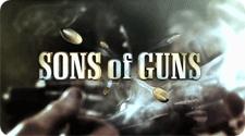 Sons of Guns - Louisiana TV Show