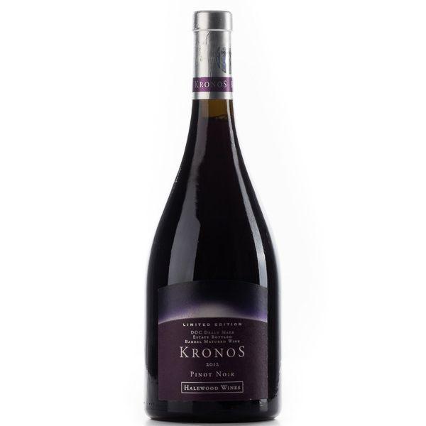 Kronos  Hallewood Wines