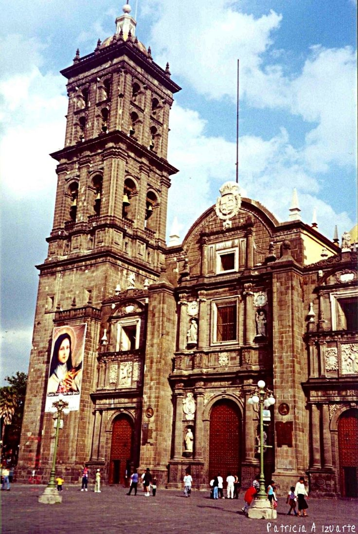 Catedral Basílica...