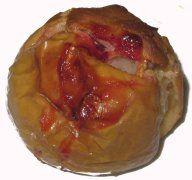 unsere besten Bratapfel-Rezepte Bratäpfel können einen trüben Oktobertag ganz wunderbar versüßen :)