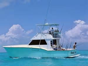 Luxury Deep Sea Fishing Boat - Bing Images