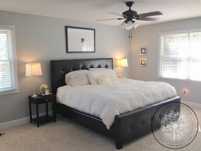 126 Best Images About Master Bedroom On Pinterest Paint Colors Workshop And Contemporary