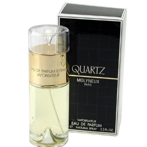 Quartz Molyneux Women's 3.3-ounce Perfume Spray, Size 3.1 - 4 Oz.