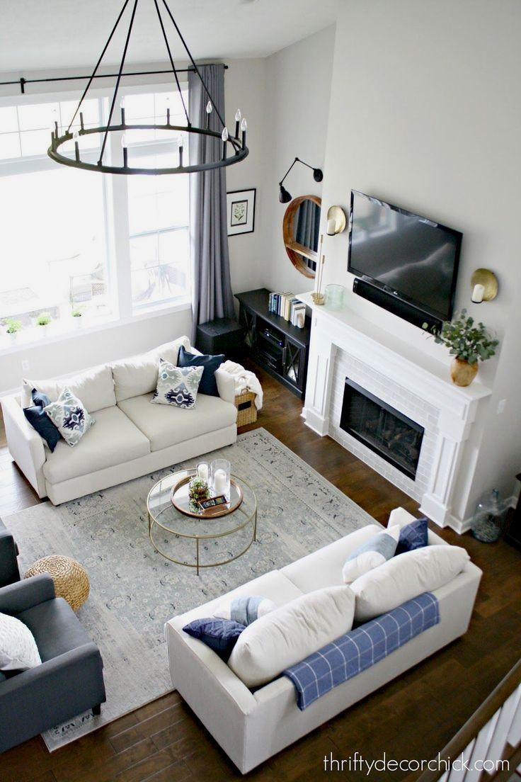 30 Expert Living Room Layout Ideas Living Room Furniture La