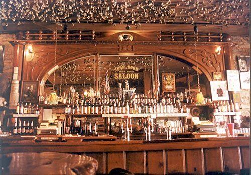 Saloon Bar Western Bar Western Saloon Old West Saloon