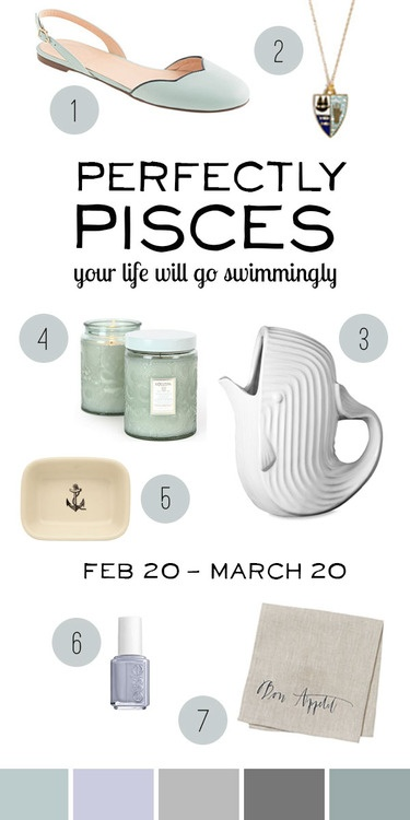 12 best pisces design images on Pinterest | Fish, Horoscopes and ...