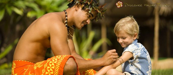 Paradise Cove is Traditional Luau, completer with Hukilau Fishing, Lei Making, Feast, Hula and live entertainment!