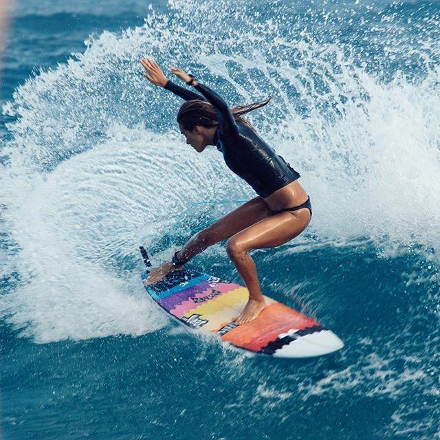 Surf surf surf surfffff (Rihanna voice) @vizorvision
