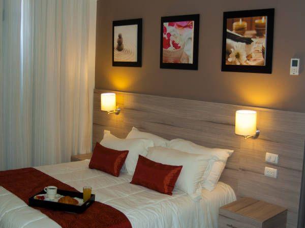 habitaciones de hotel boutique - Buscar con Google