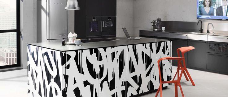 33 best Kücheninspirationen images on Pinterest Brown, Kitchen - nolte küchen fronten farben