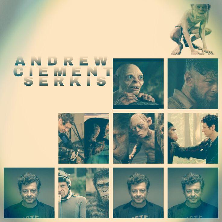 Andy Serkins