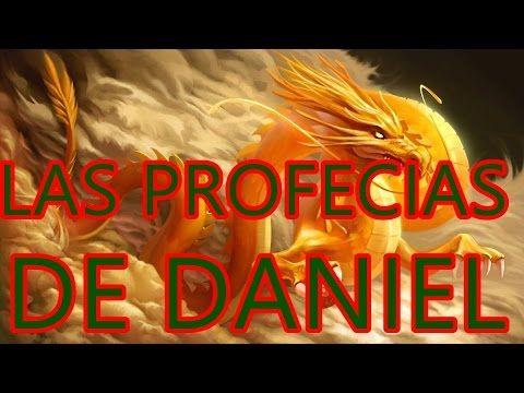 (26) PROFECIAS DE DANIEL PARA EL 2017 JUNIO, FIN DEL MUNDO SEGUN DANIEL JUNIO 2017, PROFECIAS PARA 2017, - YouTube