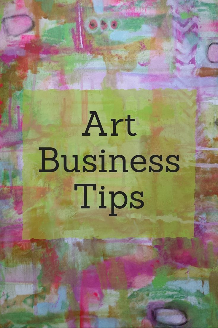 how to sell your artwork online