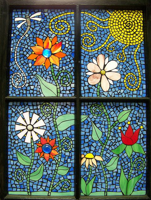 17 best images about mosaic on pinterest bird baths for Mosaic ideas for the garden