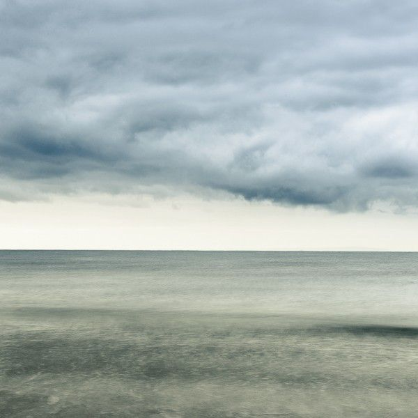 Photograph Clouds Above Morning Sea by Kate Dreyer on 500px