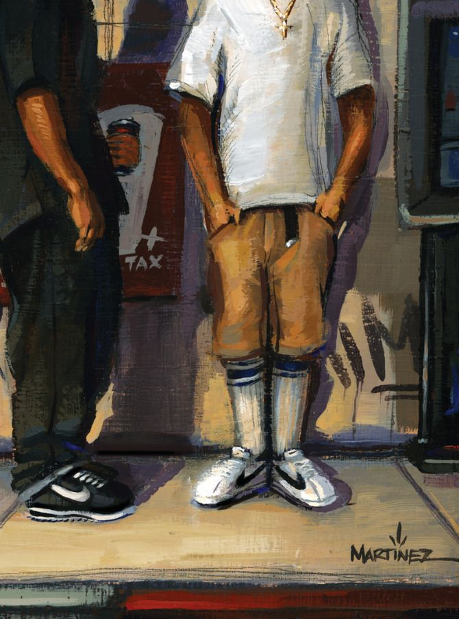 ... nike cortez shoes; cortez patrick martinez