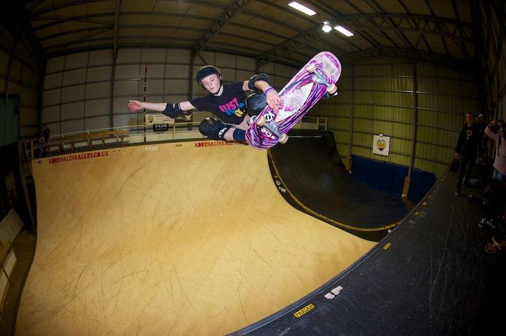 Matty Carlisle #love #skateboarding #skate #ridetsg #theevetrucks #toymachine #fun #extremesports #xtremespots