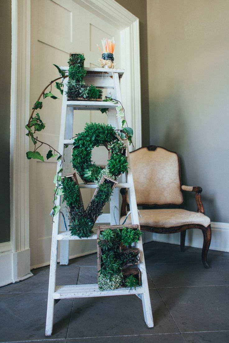 Ethereal & Eclectic Forest Fairytale Wedding