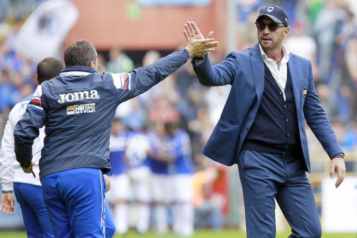 """Sampdoria – Verona 4-1, Zenga: """"Ora migliorare anche in trasferta"""""""