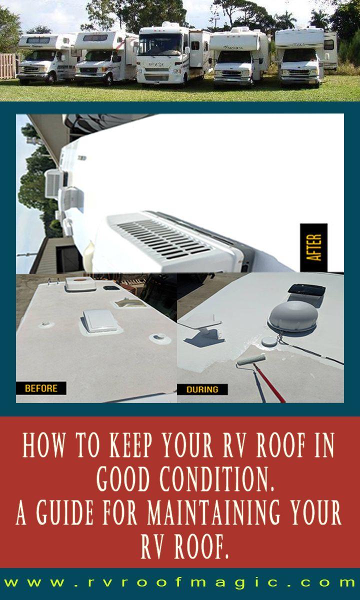 Pin On Rv Roof Repair Sealants