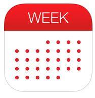 Giver den almindelige kalender på din iPhone, iPod eller iPad dig ikke nok viden og muligheder? Så er Week Calendar løsningen for dig. Uanset om du bruger iCloud, Exchange eller Google kalender, så er Week Calendar den mest brugervenlige og velafrundede kalender-app verden over, til alle som har brug for at få mest muligt ud af deres kalender-app.