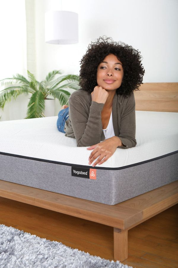 costco baby mattress yogabed sleep heaven in a box