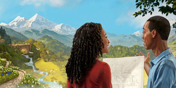 ¿Estamos preparados para vivir en el Paraíso? — BIBLIOTECA EN LÍNEA Watchtower