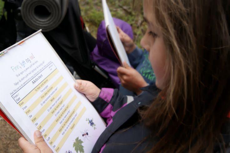 10 (nesten) gratis ting å gjøre med barna i høst. - Idebank for småbarnsforeldreIdebank for småbarnsforeldre