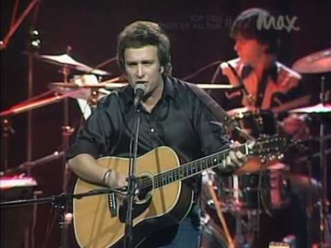 "Don McLean - 'American Pie' (Live)  Always on my list of favorite songs... also love his songs ""Empty Chairs"" and ""Vincent"""