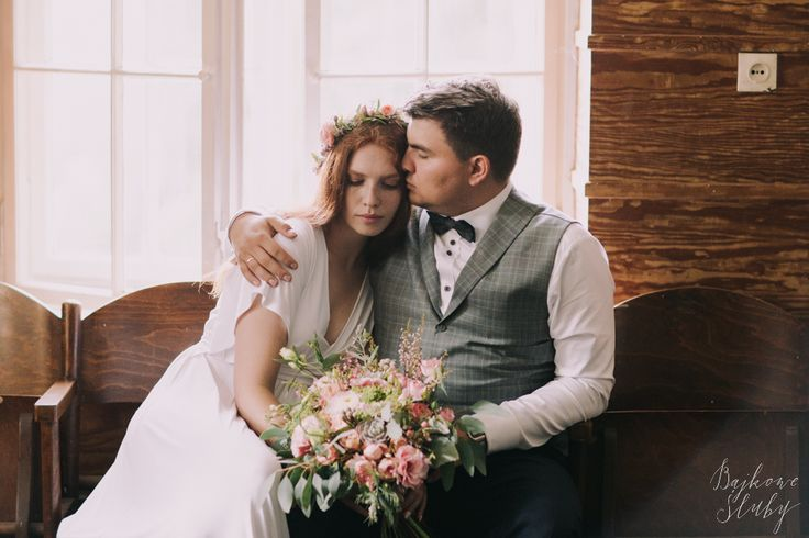 wedding session / session romance / love / fot. Bajkowe Śluby
