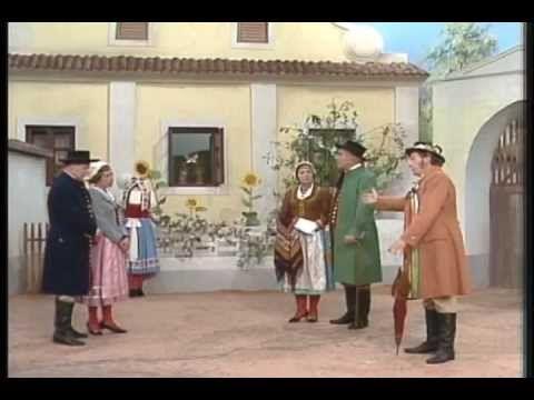 Smetana - Prodaná nevěsta - FullHD