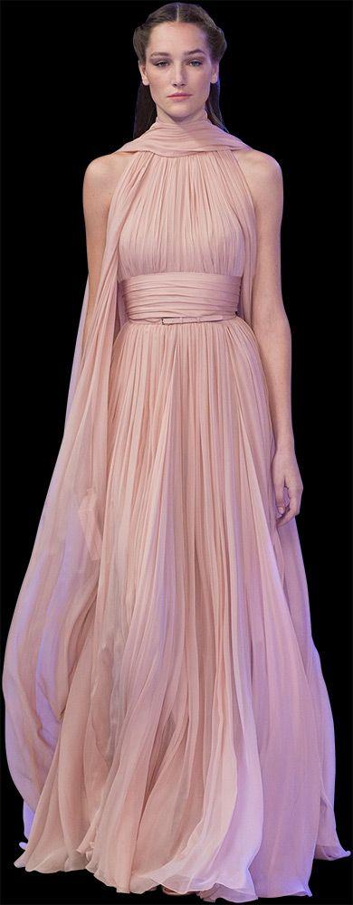 ELIE SAAB - Haute Couture - Spring Summer 2014