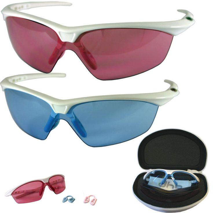 Cycling Glasses Dhb Triple Lens Sunglasses Wiggle