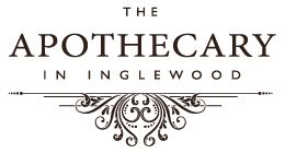 The Apothecary in Inglewood - Calgary's premiere destination for pure essential oils & 100 percent natural bath, body & wellness products.