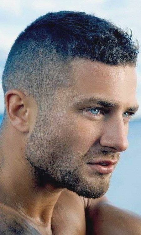 Best 25+ Men\'s short haircuts ideas on Pinterest | Short cuts for ...