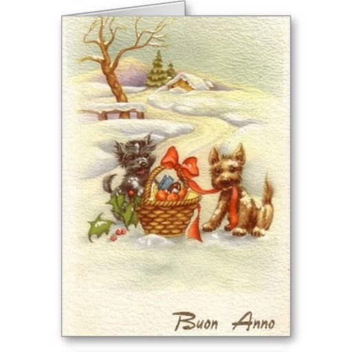 18 best vintage new year cards images on pinterest new year vintage italian new year greeting card m4hsunfo