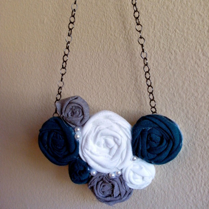 Mandipidy: [Tutorial] The Making of a Necklace. . . [and GIVEAWAY!]