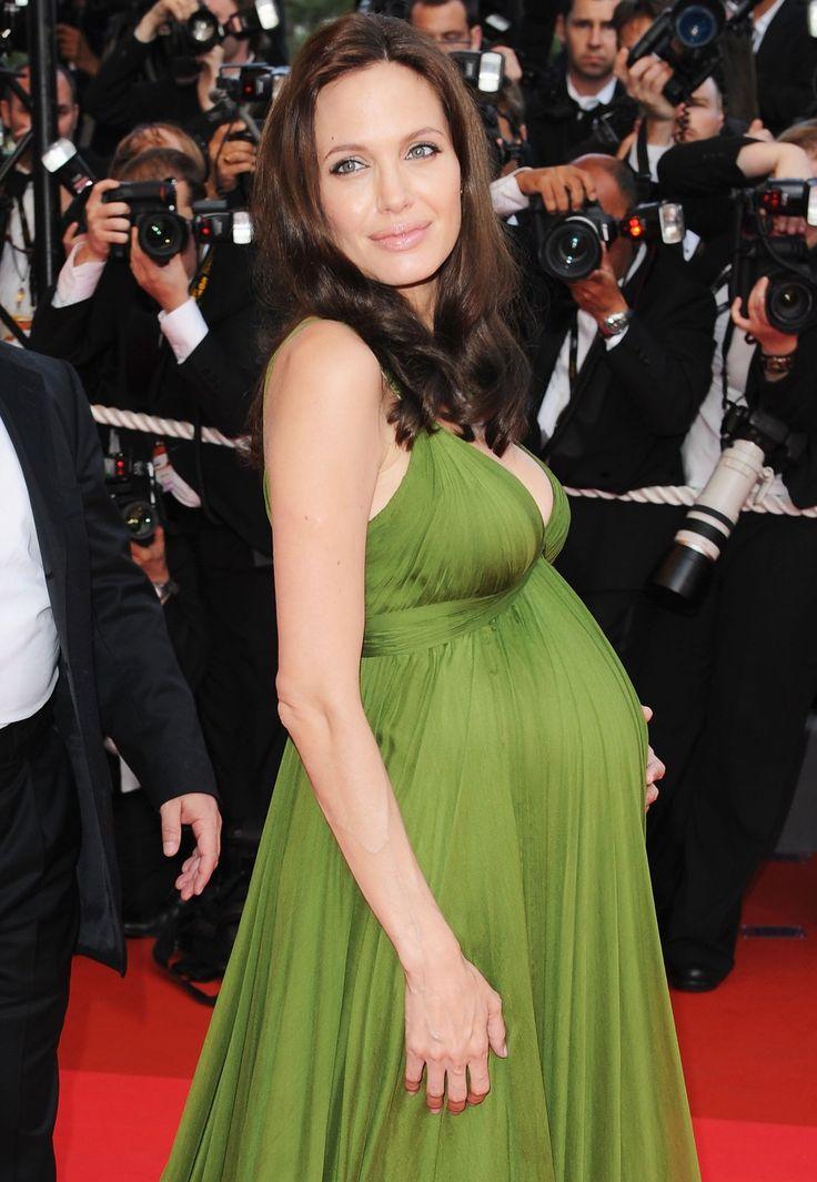 Tolle abendkleid schwanger