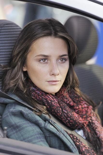 """Addison Timlin to play Lucinda Price in the Movie Adaptation of Lauren Kate's """"FALLEN"""""""