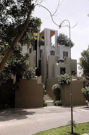 Clásicos de Arquitectura: Edificio Ajax-Hispania / Emilio Soyer Nash | Plataforma Arquitectura