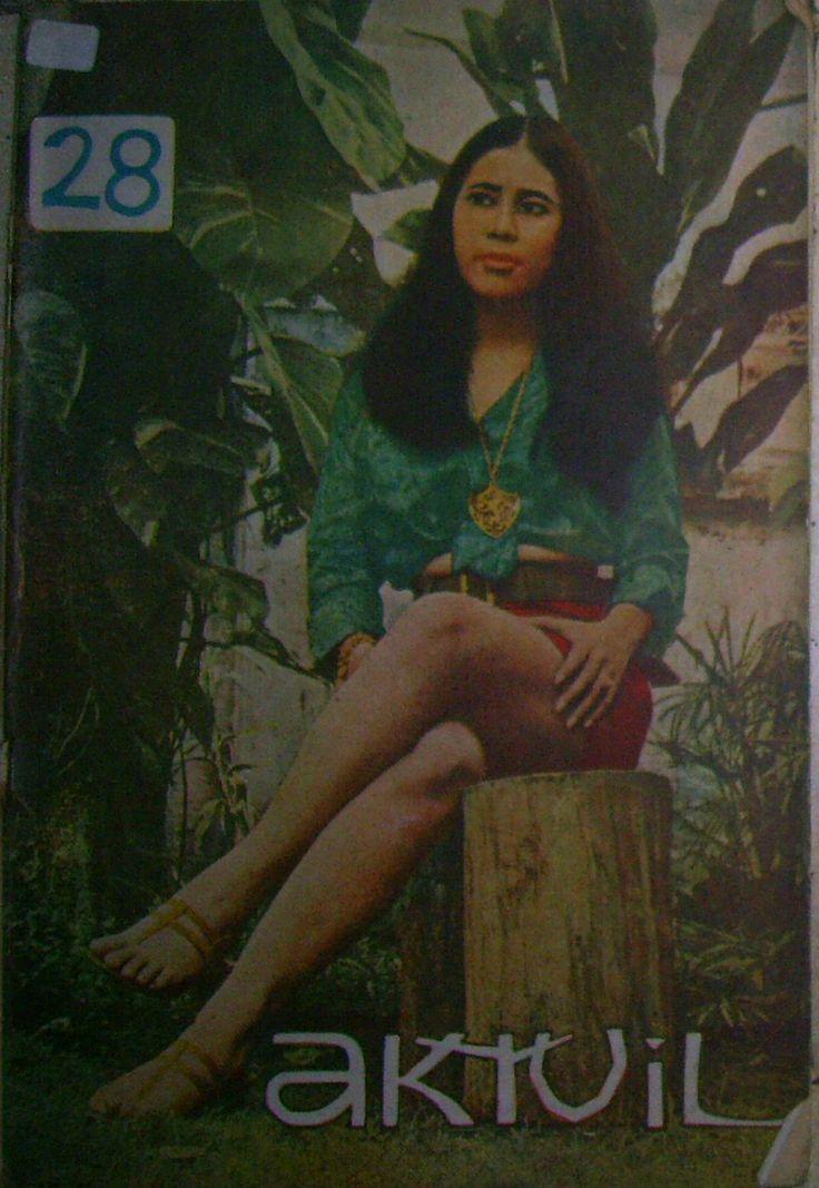 Majalah Aktuil