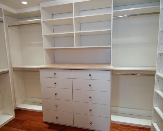Small Bedroom Closet Ideas: Best 25+ Small Closet Design Ideas On Pinterest