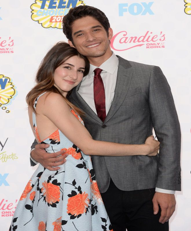 Tyler Posey Calls Off Engagement, Splits With Seana Gorlick