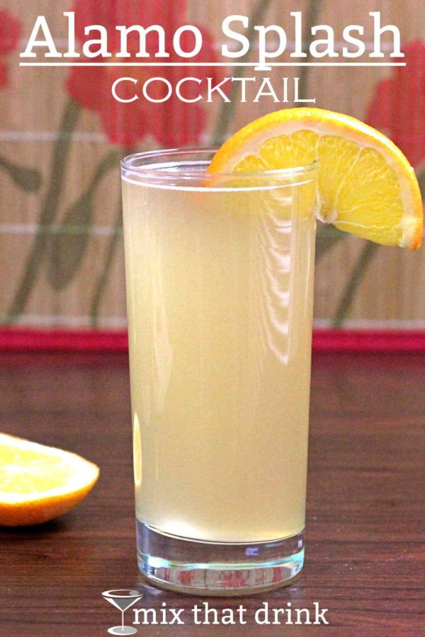 209 best tequila drinks images on pinterest alcoholic for Good drinks to mix with tequila