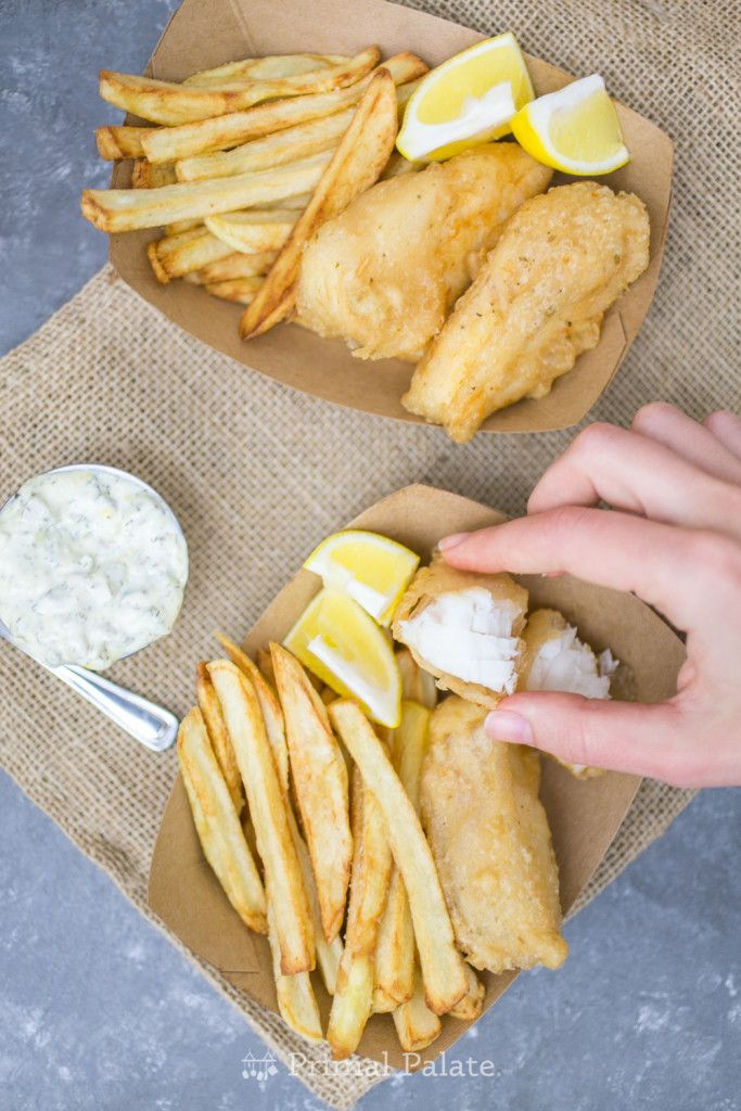 Fish and chips recipe himalayan salt fish and chips for Fish and chips batter recipe
