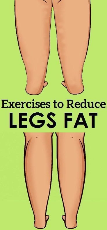 Leg Workout at Home for Women to Lose Leg and Thigh Fat and Tone Legs | Leg workout for bad knees no equipment